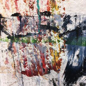 Dear Art & Soul,  ~ by Amanda Cantrell Roche